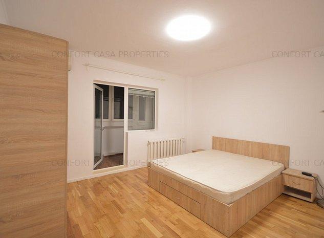 Vitan Mall - Apartament 3 camere, decomandat, hol H - imaginea 1