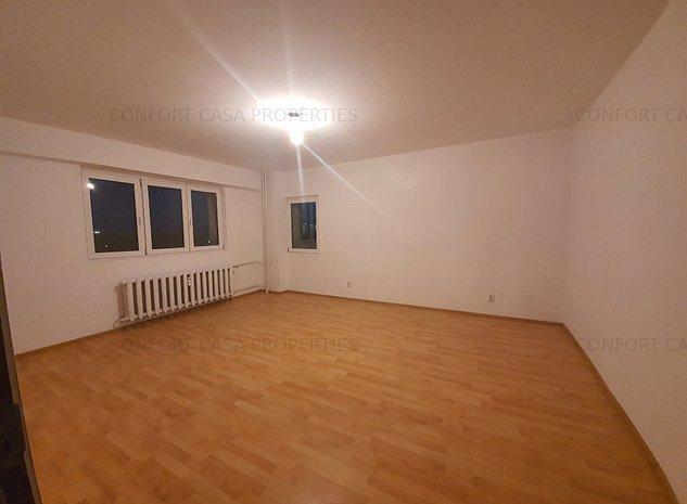 Muncii - Vatra Luminoasa - Iancului, apartament 2 camere, stradal, nemobilat - imaginea 1