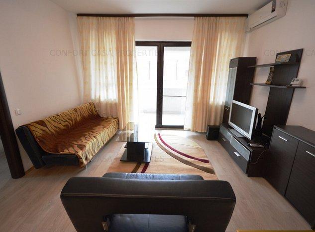 Calarasilor - Bloc 2012 - centrala proprie - 2 grupuri sanitare - imaginea 1