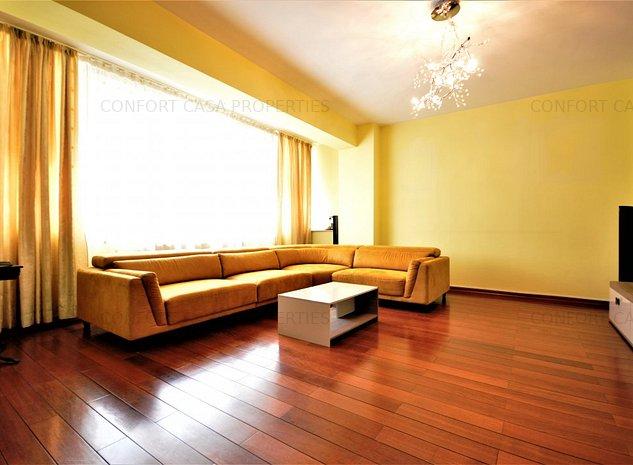 Complex Noor -  Muncii - Baba Novac, apartament 3 camere LUX, loc parcare - imaginea 1