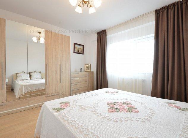 Unirii - 13 Septembrie - MARRIOTT | apartament 4 camere modern, decomandat - imaginea 1