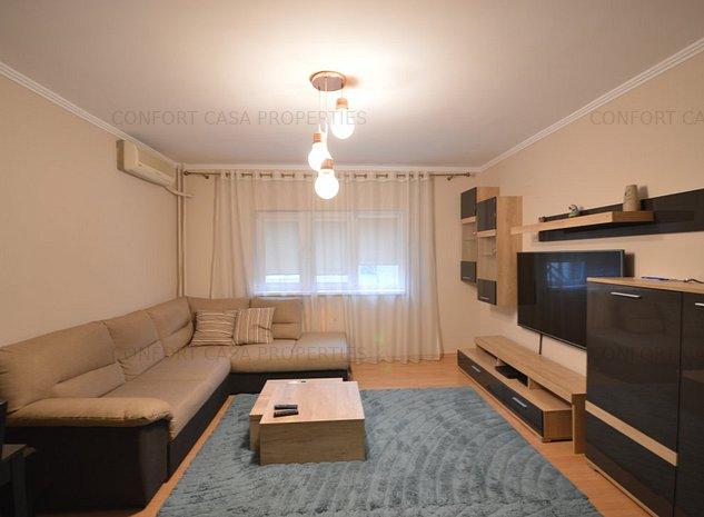 Vitan Mall - Calea Vitan stradal | apartament 3 camere modern - imaginea 1