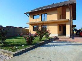 Casa de închiriat 4 camere, în Popesti-Leordeni, zona Central