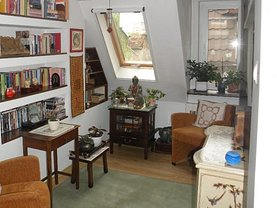 Apartament de vânzare 4 camere, în Bucuresti, zona Calea Victoriei
