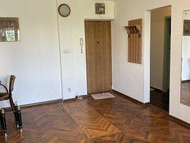 Apartament de vânzare sau de închiriat 3 camere, în Bucureşti, zona Sala Palatului