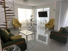 Apartament de închiriat 6 camere, în Bucureşti, zona Primăverii