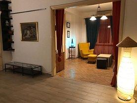 Apartament de vânzare 4 camere, în Bucureşti, zona Amzei