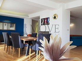 Apartament de închiriat 4 camere, în Bucureşti, zona Dacia