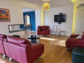 Apartament de închiriat 4 camere, în Bucuresti, zona Eminescu
