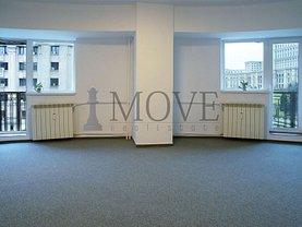 Apartament de închiriat 3 camere, în Bucureşti, zona Unirii