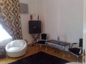 Apartament de închiriat 5 camere, în Bucureşti, zona P-ţa Unirii