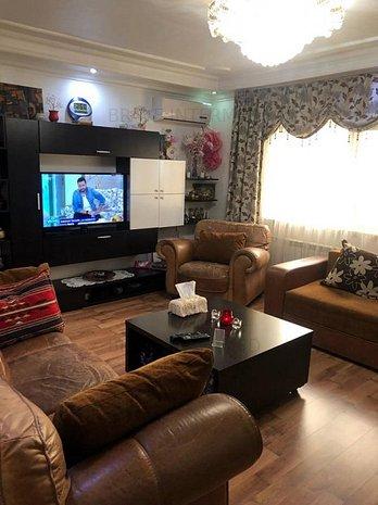 Apartament 4 camere mobilat - Mall Vitan - imaginea 1