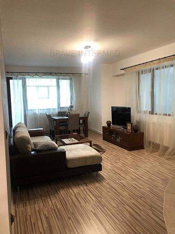 Apartament 2 camere bloc nou Vitan-Mall - imaginea 1