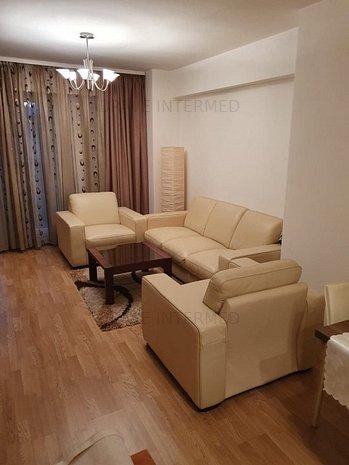 Apartament 3 camere Complex Hercesa- totul nou - imaginea 1
