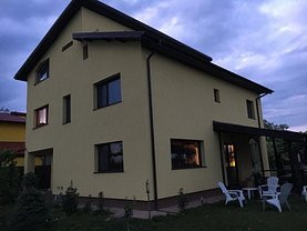 Casa de vânzare 8 camere, în Branesti