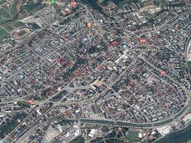 Teren constructii de vânzare, în Pitesti, zona Exercitiu