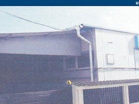 Vânzare spaţiu industrial