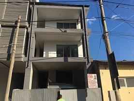 Penthouse de vânzare 3 camere, în Bucuresti, zona Bucurestii Noi