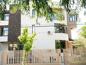 Casa de închiriat 4 camere, în Bucuresti, zona Crangasi