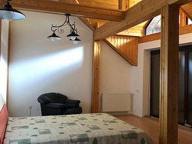 Casa de vânzare 7 camere, în Predeal, zona Vladet - Trei Brazi