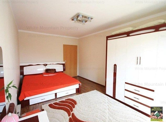 Apartament superb cu trei camere de inchiriat in Avantgarden 1 - ideal home offi - imaginea 1