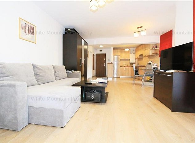 Apartament cu 2 camere si parcare supraterana in Schiller Residence - imaginea 1