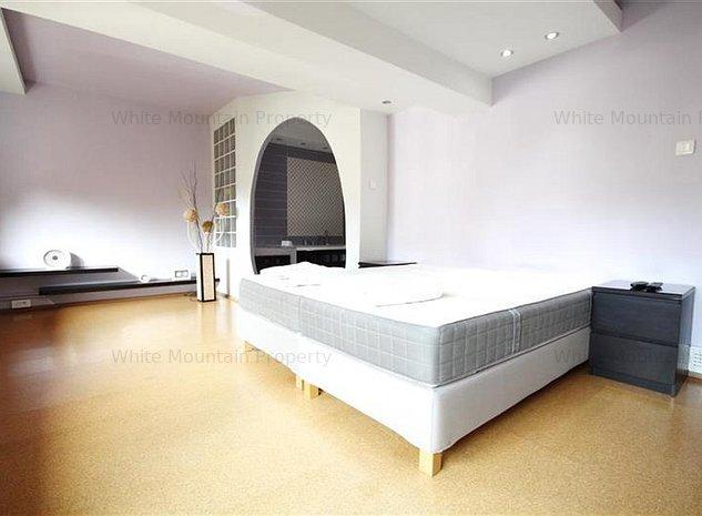De inchiriat: Apartament spatios cu priveliste superba in Racadau - imaginea 1