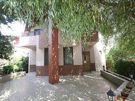 Casa de închiriat 5 camere, în Corbeanca, zona Central