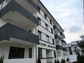 Apartament de vânzare 2 camere în Chiajna
