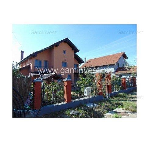 GAMINVEST - De vanzare casa in Biharia, Bihor V2041 - imaginea 1