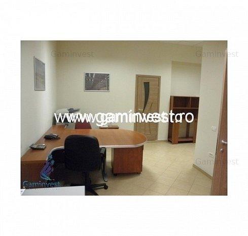 De vanzare imobil cu birouri, apartamente si teren, central, Oradea V1891 - imaginea 1