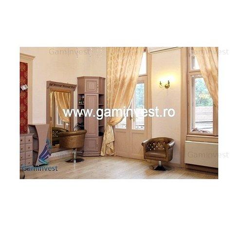 GAMINVEST - Salon de infrumusetare lux de inchiriat, central, Oradea A1226 - imaginea 1