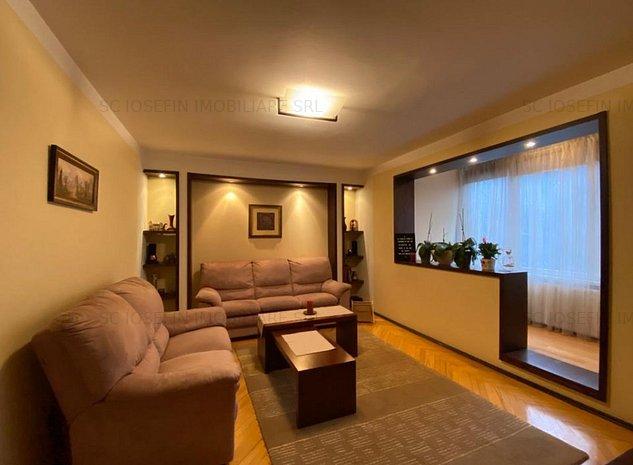 Apartament elegant in Complexul Studentesc! - imaginea 1