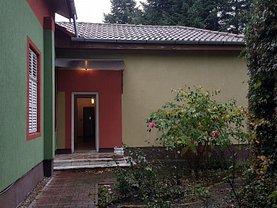 Casa de închiriat 4 camere, în Timisoara, zona Central