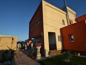 Casa de închiriat 6 camere, în Moşniţa Nouă