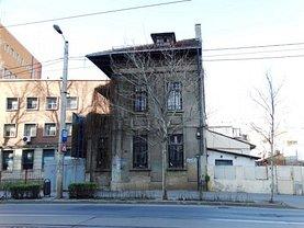 Casa de vânzare sau de închiriat 6 camere, în Bucuresti, zona Alba Iulia