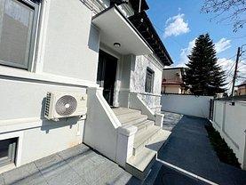 Casa de închiriat 9 camere, în Bucureşti, zona P-ţa Alba Iulia