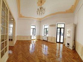 Casa de închiriat 5 camere, în Bucureşti, zona Dacia