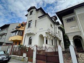 Casa de închiriat 7 camere, în Bucureşti, zona Unirii
