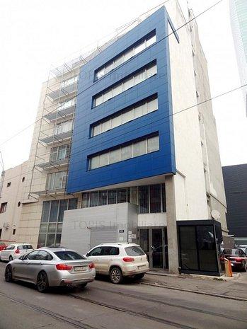 Victoriei Office Building, Birou de 250 - 500 mp, Comision 0 - imaginea 1