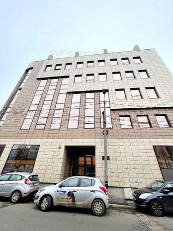 UNIRII BUSINESS CENTER, SPATIU 55 MP - imaginea 1