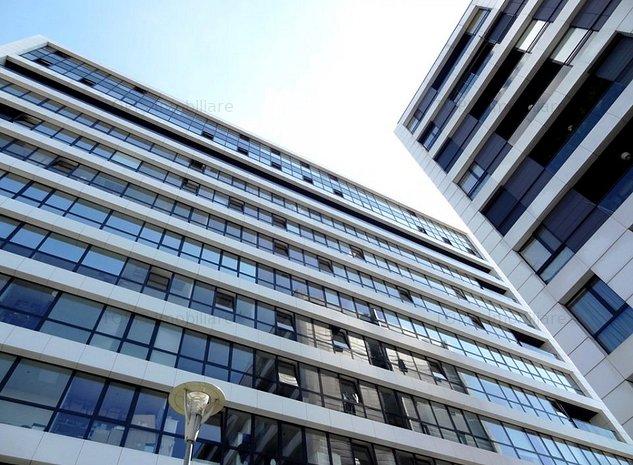Comision 0%, Delea Veche Business Center, birouri de la 70-117 mp - imaginea 1
