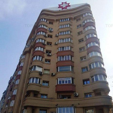 Piata Victoriei-Guvernul României Birou 3 camere in cladire 90% firme  - imaginea 1