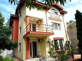 Casa de închiriat 7 camere, în Bucureşti, zona Floreasca
