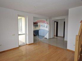 Penthouse de vânzare 4 camere, în Tohanu Nou