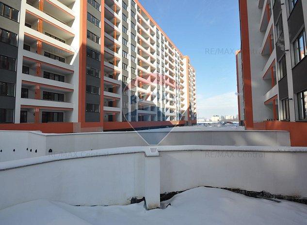 COMISION 0! Apartament NOU, decomandat, 2 camere, Isaran-Coresi - imaginea 1