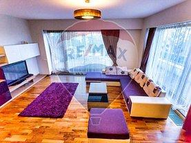 Apartament de închiriat 3 camere, în Brasov, zona Drumul Poienii