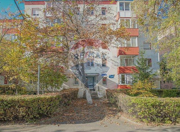 REZERVAT! Apartament cu 2 camere in zona Vlahuta - imaginea 1
