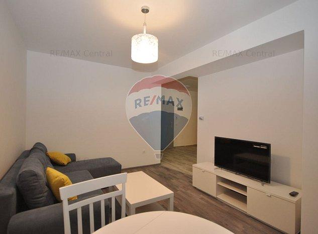 Apartament 2 camere Avantgarden - imaginea 1