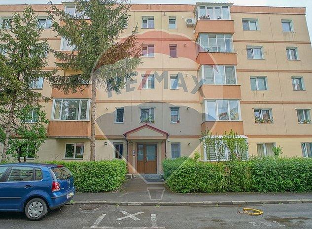 COMISION 0% Apartament trei camere Astra - imaginea 1